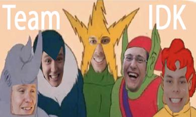 Team-IDK