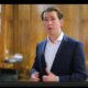Bundeskanzler Sebastian Kurz zum Start der ACSC 2020