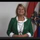 Bundesministerin für Landesverteidigung Mag. Klaudia Tanner
